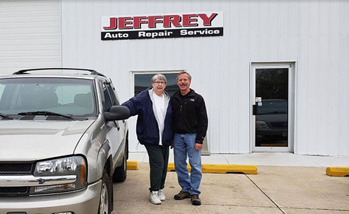 Jeffrey Auto Repair Service8